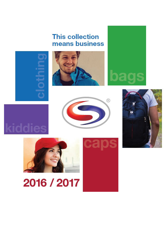 Design Promotion Sino Hitec Catalogue-Promotional clothing, caps and Gifts